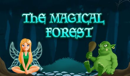 Magical Forest Slots