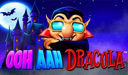 Ohh Ahh Dracula