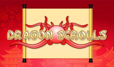 Dragon Scrolls Slots