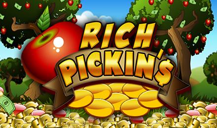 Rich Pickins