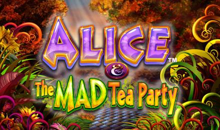 Alice Slots