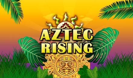 Aztec Rising Slots