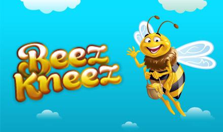 Beez Kneez Slots