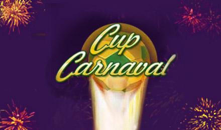 Cup Carnaval Slots