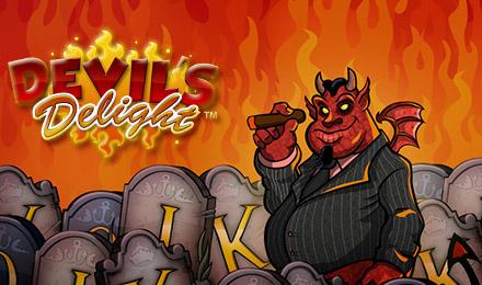 Devil's Delight Slots