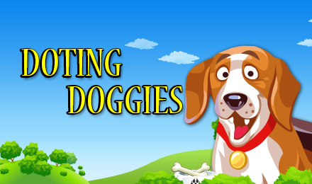 Doting Doggies Slots