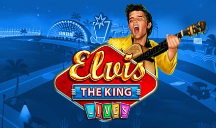 Elvis Slots