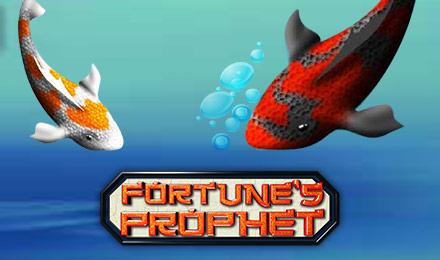 Fortune's Prophet Slots