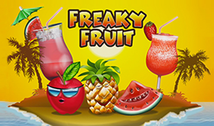 Freaky Fruit Slots