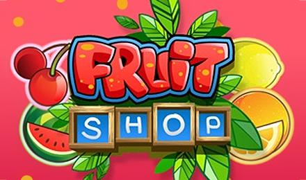 Fruit Shop Slots