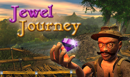 Jewel Journey Slots