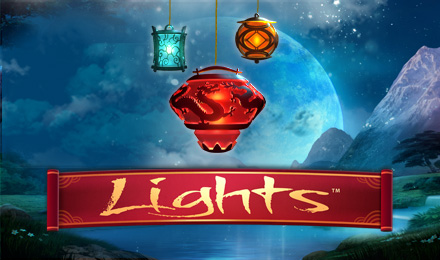 Lights Slots