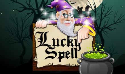 Lucky Spell Slots