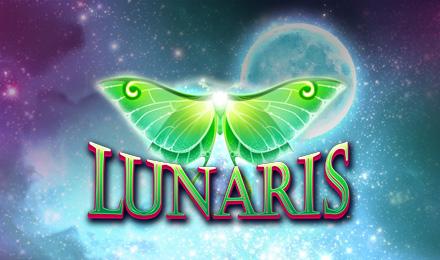 Lunaris Slots