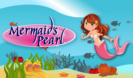 Mermaid's Pearl Slots