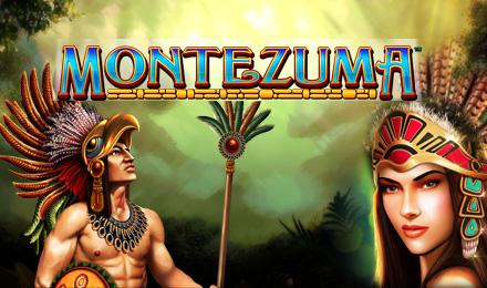 Montezuma Slots