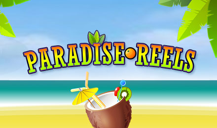 Paradise Reels Slots
