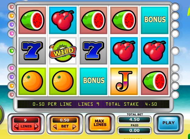 Paradise fishing slot machine for sale : Estrategias para ganar en craps