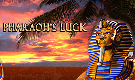 Pharaohs Luck