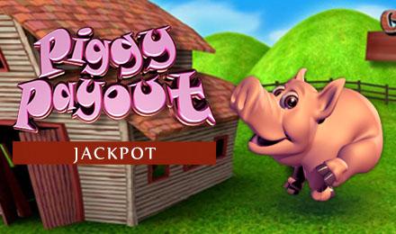 Piggy Payout Jackpot