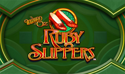 Ruby Slippers Slots