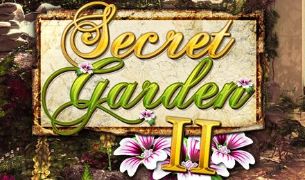Secret Garden II Slots