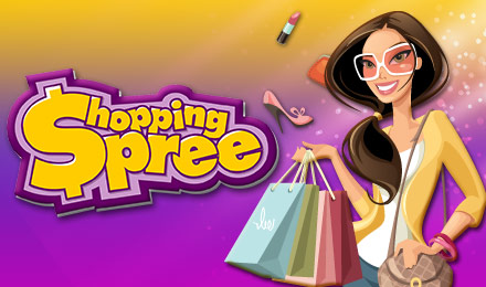 Shopping Spree Slots