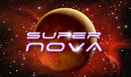 Super Nova Slots