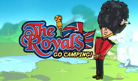 The Royals Jackpot