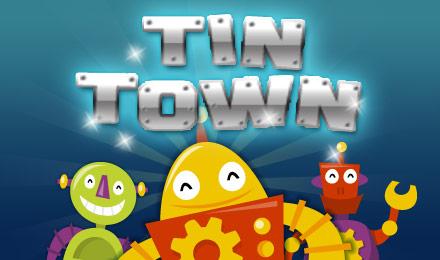Tin Town Slots