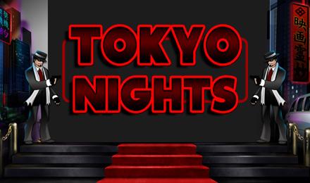 Tokyo Nights Slots
