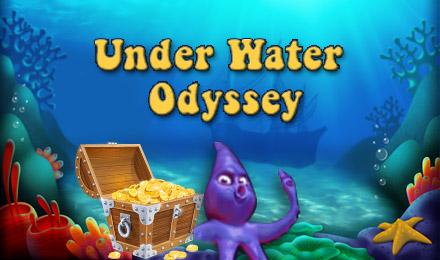 Underwater Odyssey Slots