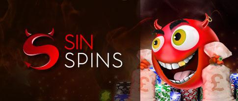 Sin Spins