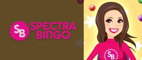 Spectra Bingo