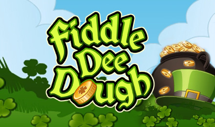 Fiddle Dee Dough