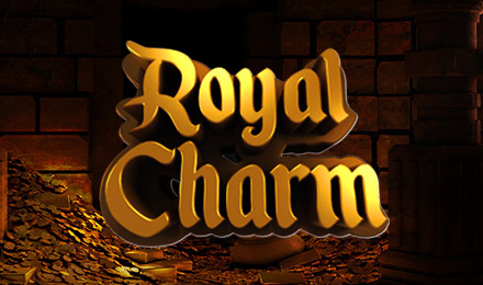 Royal Charm Scratch