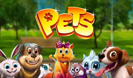 Pets Slot