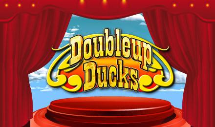 Double Up Ducks