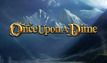 Once Upon a Dime JP