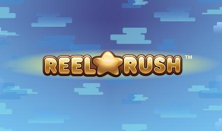 Reel Rush Slots