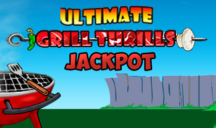 Ultimate Grill Thrill Jackpot