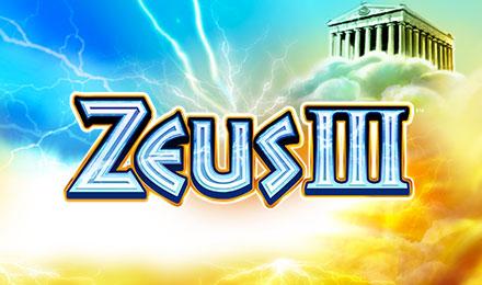 Zeus 3 Slots