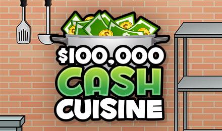 Cash Cuisine