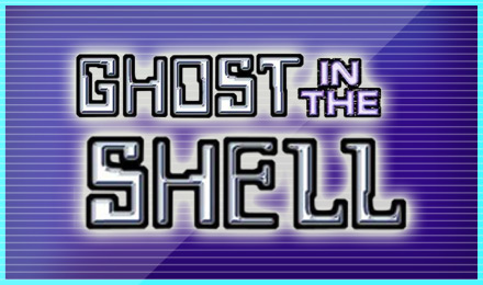 Ghost in the Shell Jackpot