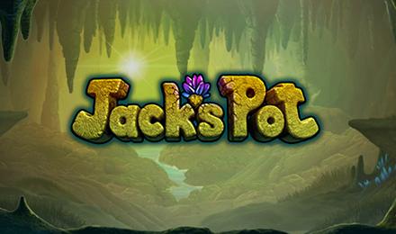Jack's Pot Jackpot