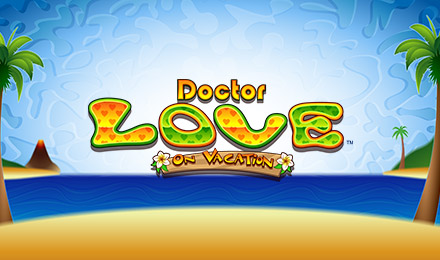 Doctor Love on Vacation Slot