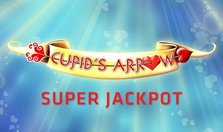 Cupid's Arrow Jackpot