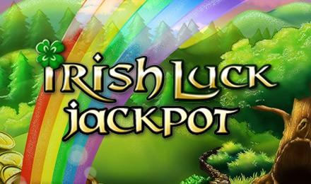 Irish Luck Progressive Slots