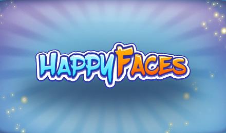 Happy Faces Jackpot