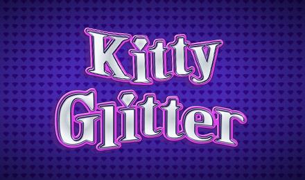 Kitty Glitter Slots